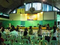 Pentecost Revival Venue