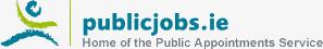 Publicjobs.ie Logo