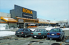 RONA / Proudly Canadian photo by bill barber