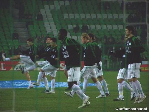 3255622312 3218600406 FC Groningen – NEC 2 0, 4 februari 2009