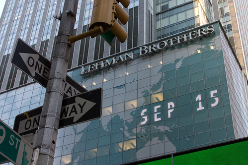 Lehman Brothers | Business | The Guardian