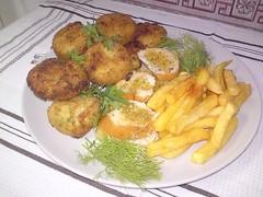 كفتة البطاطس والتونا للشيف :~tetanea photo by Eqla3 Kitchen (2) مطبخ الإقلاع