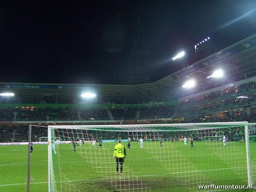 3144249783 9cca3bbdc8 FC Groningen   SC Heerenveen 2 3, 28 december 2008