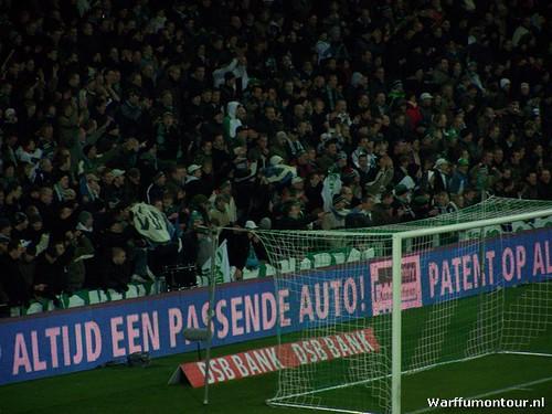 3145076406 f3ae0db7c5 FC Groningen   SC Heerenveen 2 3, 28 december 2008