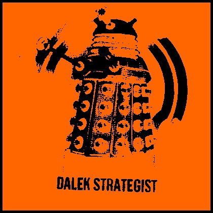 Touch Studio Dalek