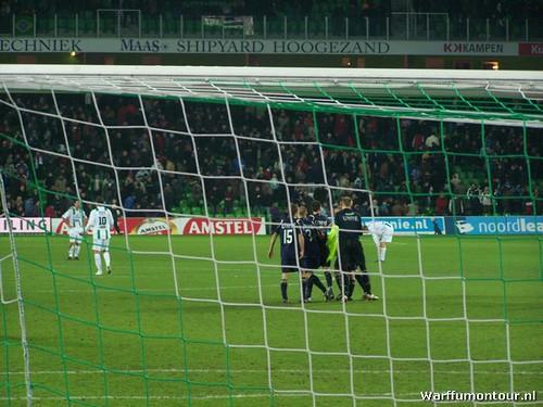 3144251557 0c1b581ec2 FC Groningen   SC Heerenveen 2 3, 28 december 2008