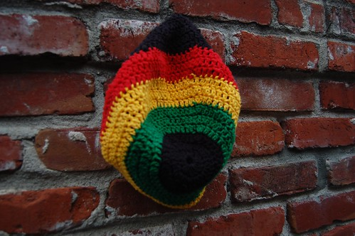 Download the Arts and Crafts Other Files | Crochet Rasta Hat Pattern