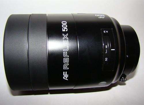 Minolta 500mm f8 birding 218