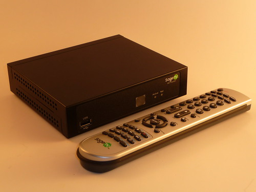 Win the SageTV HD Theater!