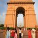 "New Delhi's ""India Gate"" by laszlo-photo"