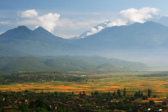 A View near Lijiang, China photo by flickrgao