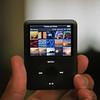 Minhas fotos no Ipod
