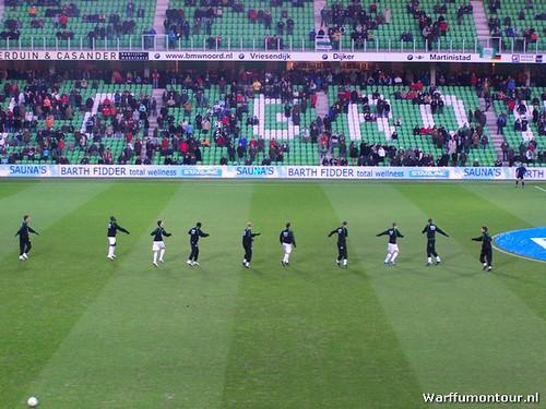 3145065732 1fc3221bf8 FC Groningen   SC Heerenveen 2 3, 28 december 2008
