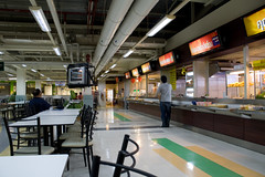 Food Court Panthip Plaza
