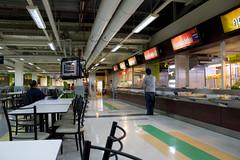 Food Court Panthip Plaza