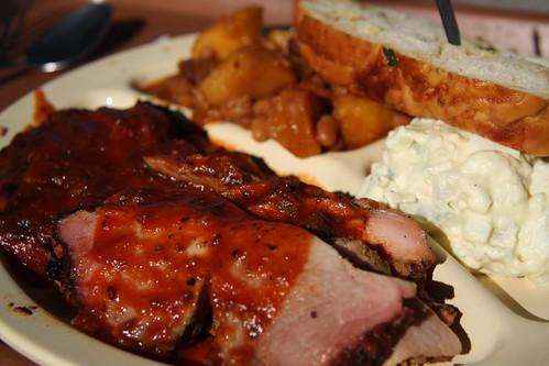 Combo Meat Platter