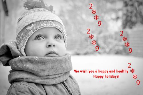 [OT] Happy Holidays!