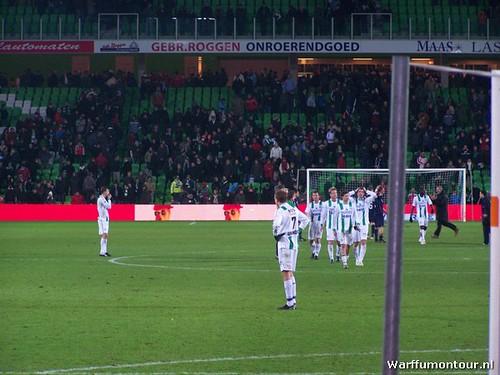 3144251797 1d60bef7f0 FC Groningen   SC Heerenveen 2 3, 28 december 2008