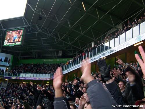 3225071877 d8e62a5b2b FC Groningen   Ajax 1 0, 25 januari 2009