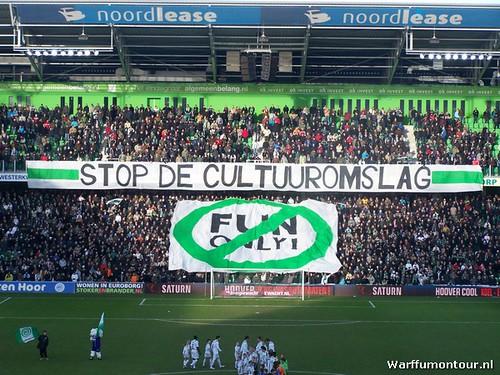 3225076519 2c58f7cde5 FC Groningen   Ajax 1 0, 25 januari 2009