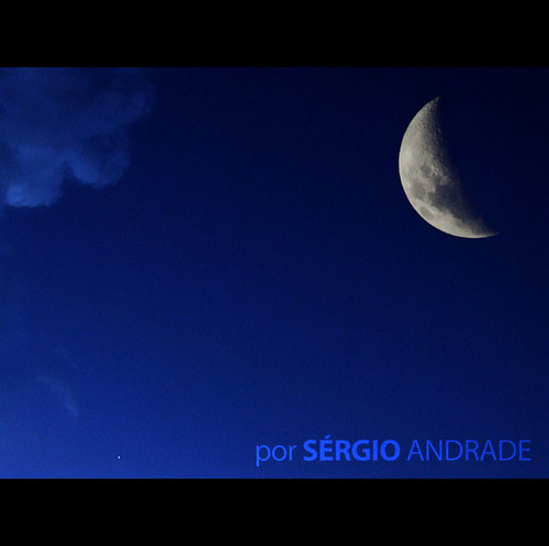 moon shots here lua ceu sky moon by sergio andrade