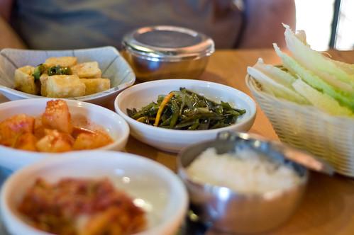 Seoul Korean BBQ Calgary