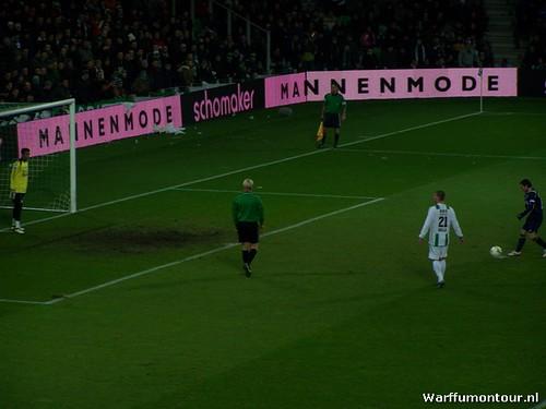 3144243509 4137cbb2f1 FC Groningen   SC Heerenveen 2 3, 28 december 2008