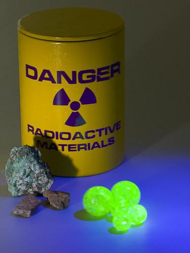 Uranium Technology