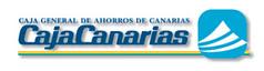 caja canarias logo