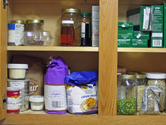Pantry photo by Simply Frugal