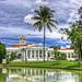 Bogor Presidential Palace (Istana Bogor)