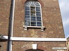 Fournier Street Spitalfields Huguenot Church Detail