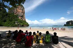 Railay Cup 2008 (another story) photo by ! . © Angela Lobefaro . !