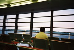 Ninoy Aquino International Airport photo by rhoders