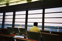 Ninoy Aquino International Airport photo by rhoders