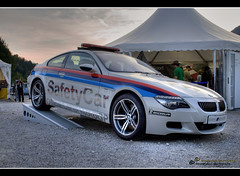 Safety Car... → ♦♦ explored ♦♦ photo by mcPhotoArts™
