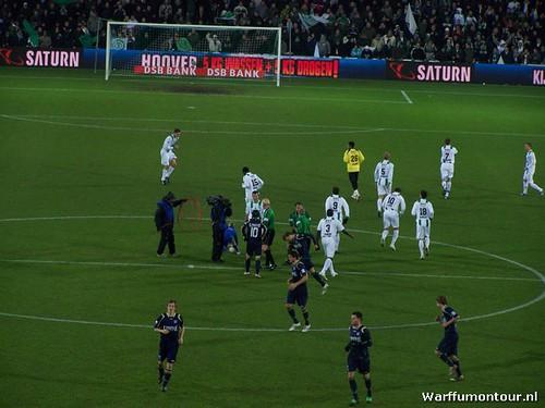 3145069154 af570b7beb FC Groningen   SC Heerenveen 2 3, 28 december 2008