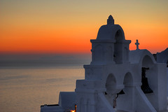 Aegean Sunset photo by MarcelGermain