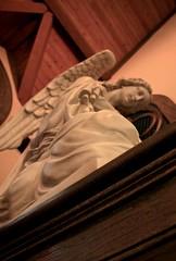 Angel  1  -  Christopher D. LeClaire photo, 2008