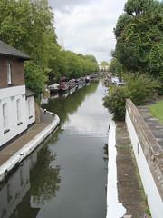 London Canal stroll (4)