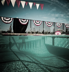 chapman pool photo by SARAΗ LEE