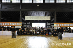 111th All Japan Kendo Enbu Taikai_129