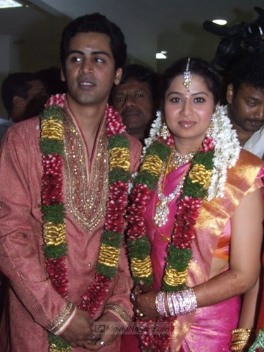 actress sangeetha and krish wedding photos south indian actresses