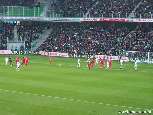 3107909400 05b24454f5 FC Groningen   FC Twente 1 4, 14 december 2008