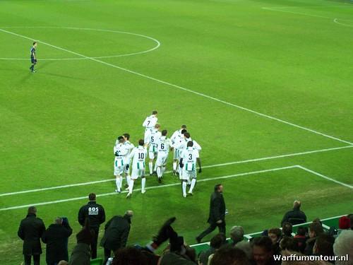 3144246733 0a4accec41 FC Groningen   SC Heerenveen 2 3, 28 december 2008