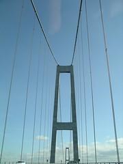 Ponte na Dinamarca