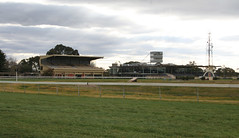 Werribee Racecourse: Tourists' most wanted hotspots on Google Maps ...