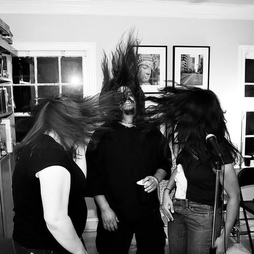 Hairicane