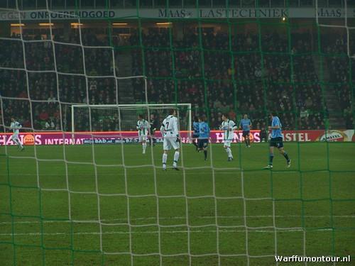 3255620706 041ba76a8d FC Groningen – NEC 2 0, 4 februari 2009