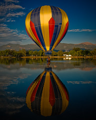 "Colorado Balloon Classic - ""Day 1"" photo by iceman9294"